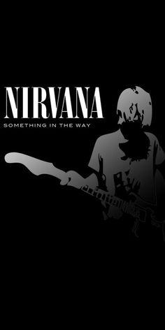 Something In The Way, Nirvana, Movies, Movie Posters, Films, Film Poster, Cinema, Movie, Film