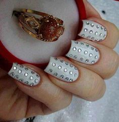simple nail art designs 2016 - style you 7