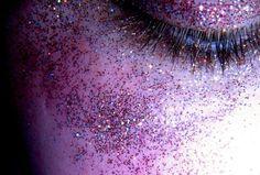 face glitter   Tumblr