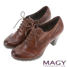 https://tw.buy.yahoo.com/gdsale/MAGY英倫學院風牛津花邊綁帶粗跟踝靴棕色-5373754.html
