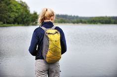 Win a Robens UL Dry Pack