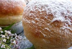 Recetas de panes con panificadora