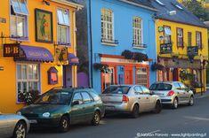 Diario di Viaggio in Irlanda, itinerari e altre informazioni utili per un fantastico viaggio nell'isola di smeraldo!