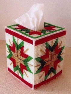 Christmas Quilt TBC 1/2