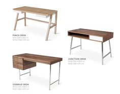 #ClippedOnIssuu desde Gus* Modern | Spring 2015 Collection | Modern Furniture Made Simple