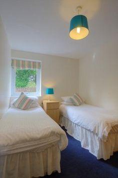 Acorn Cottage - Twin Bedroom
