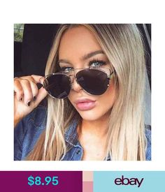 139a5a28f Topexclusive Sunglasses #ebay #Clothing, Shoes & Accessories Óculos De Sol  Para Mulheres,