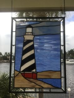 Free pattern by Leslie Gibbs Stained Glass, Free Pattern, Outdoor Decor, Home Decor, Homemade Home Decor, Stained Glass Windows, Sewing Patterns Free, Interior Design, Home Interiors