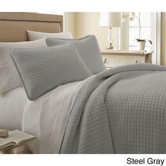 Southshore Fine Linens Oversized 3-piece Quilt Sets