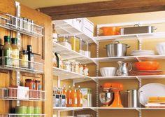 kitchen pantry organization ideas_02