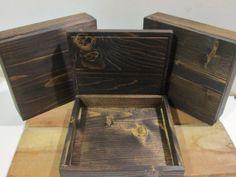 Cigar Wood Gift Box for Best Man Groomsman by DivineRusticCreation, $160.00 https://www.etsy.com/shop/DivineRusticCreation?ref=si_shop