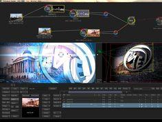 Autodesk anuncia nova versão do Smoke para Mac - Software de edição e pós-produção de vídeo chegou a plataforma OS X em 2009.