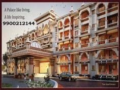 majestic fortune - change your life style in to palace (jp nagar 7th phase)