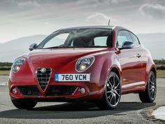 2013 Alfa Romeo MiTo Sportiva