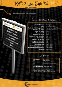 http://www.urbanlife.fr/index.php/afficheur-texto.html