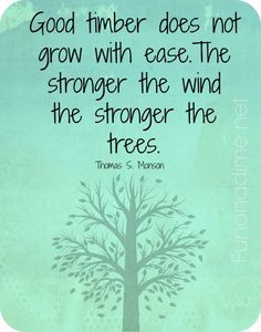 The Stinger The Wind, The Stinger The Trees LDS General Conference Oct.  2014 Quotes/Printable Made By Shannon B.