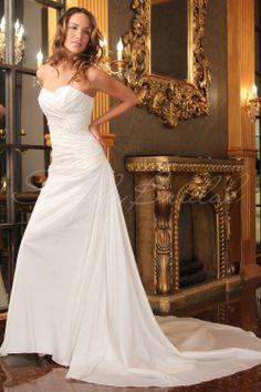 simplybridal.comHannah Gown Item ID: #80043