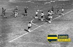 Torneo Nacional 1976: Boca Junios y RiBer se enfrentan por única vez en una final. Boca gana 1 (Suñé) - 0