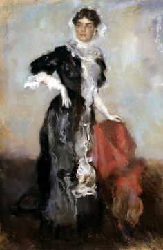 La Contessa Sordina | Arturo Rietti | 1909