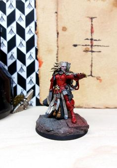 PDH - Odds and Ends - Inq28 (Merc Sniper - counts as Vindicare Assassin - painted) - Page 56 - Forum - DakkaDakka | Like other forums but with less CAPS LOCK.