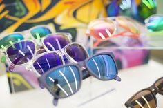 Tendencias en gafas de sol, ¡descúbre cuáles están de moda!