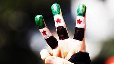 Anche noi siamo stati come la Siria - di @Sabrina Ancarola