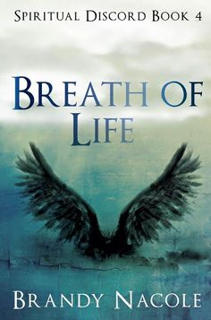 Release Day for Breath of Life by Brandy Nacole.     Breath of Life  Series: SpiritualDiscord Book 4  Author: Brandy Nacole  | Buy Links |  Amazon  I was her enemy.  I became his ally.  I faced my fears.  I was defeated by them.  They took her to Hell.  He rescued me.  Now Hell is coming for us.  And this time we may not survive.  | About the Author |  Gemini Brandy Nacole is a writer of urban fantasy books. She is the author of the Shadow World series and the Spiritual Discord series…
