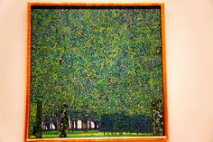 The Park MoMA(6), for more please visit http://www.painting-in-oil.com/artworks-Klimt-Gustave-page-1-delta-ALL.html