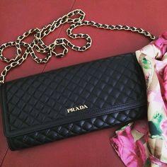 1000+ ideas about Prada Purses on Pinterest   Prada Bag, Prada and ...