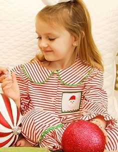 Three Sisters Christmas Pajamas for Boys- ONLY $36! Sizes 12m to 8 ...