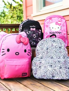45ec00e4021 57 Best Back-to-School Time! images   Sanrio, Back to School, First ...