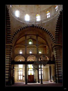 Kurtulus Mosque, Gaziantep, Turkey