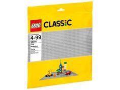 Base Lego - Gris 10701 - Lego - Sets de Construcción - Sets de Construcción JulioCepeda.com