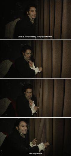 The best vampire film ever made