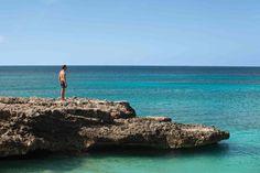 Aruba invita a un recorrido maravilloso
