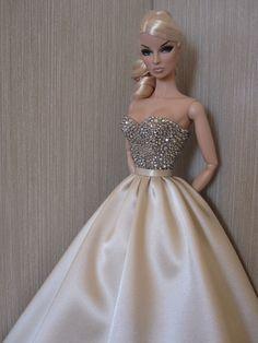 Fashion Royalty Eugenia Diamond Society