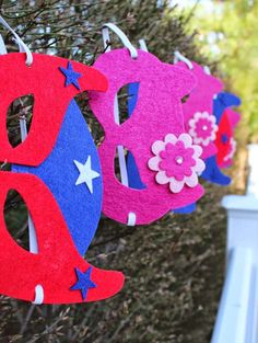 Super Hero Birthday Party Ideas | Photo 11 of 14 | Catch My Party