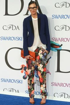 jenna lyons she's so cool!!!