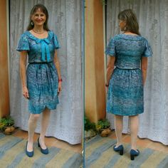 Pattern Reviews> New Look> 6808 (Misses Tops)