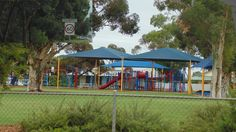 Roseworthy Play Centre! Click on to the View Site button and read my story.