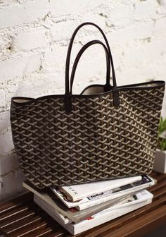 GOYARD SAINT LOUIS PM