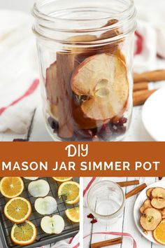 Learn how to make your house smell nice with this homemade Christmas Potpourri in a simmer pot gift jar.  #potpourri #SimmerPot #SimmerPotGiftJar #MasonJarSimmerPot #MasonJarGift #MasonJar #DiySimmerPot #DIYMasonJarSimmerPot #myturnforus Mason Jar Gifts, Mason Jar Diy, Homemade Christmas, Christmas Crafts, Country Crafts, The Ranch, Potpourri, Make It Yourself, How To Make