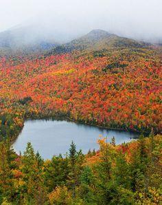 Mount Jo and Heart Lake Adirondacks Mountain http://www.vacationrentalpeople.com/vacation-rentals.aspx/World/USA/New-York/Adirondack-Mountains