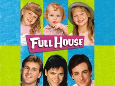 Full House-- Why don't they make shows like this anymore?