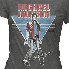 Michael Jackson Beat It Tee Kohls