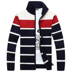 Men's #Fashion Style Warm Sweater
