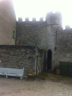 Birr Castle, Birr, County Offaly, Ireland 10/15/14