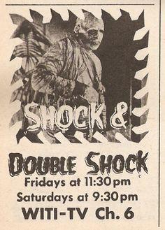 Shock & Double Shock