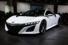 Cool Honda 2017: Honda NSX Concept, Vroom, Vroom!  Staying true to the original concept, the late...  cool Check more at http://carsboard.pro/2017/2017/02/04/honda-2017-honda-nsx-concept-vroom-vroom-staying-true-to-the-original-concept-the-late-cool/