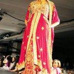 Pakistani Bridal Dresses 2013 Collection (6)